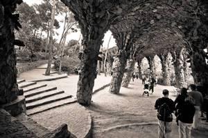 Barcelona - Park Güell