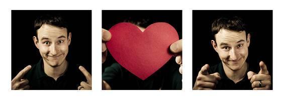 I [Heart] You